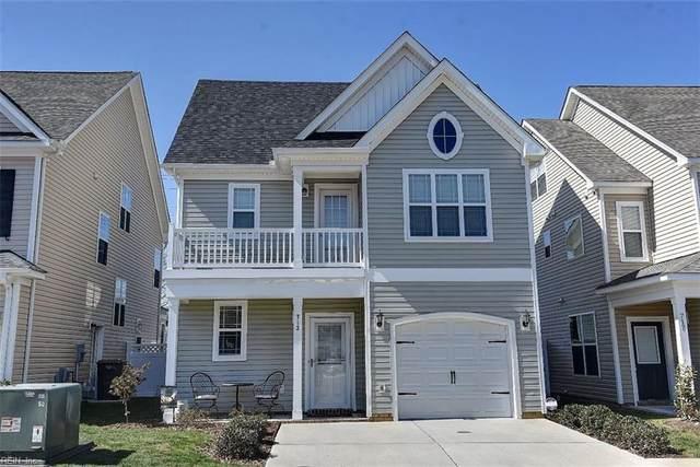 713 Valentine Ln, Virginia Beach, VA 23462 (#10332828) :: The Kris Weaver Real Estate Team