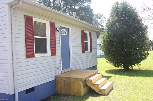 28495 Everett St, Southampton County, VA 23874 (#10332833) :: Rocket Real Estate