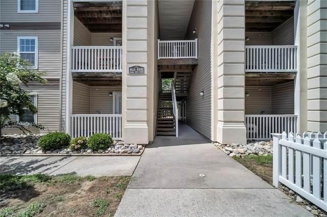 408 Egret Lndg #203, Virginia Beach, VA 23454 (MLS #10332846) :: AtCoastal Realty