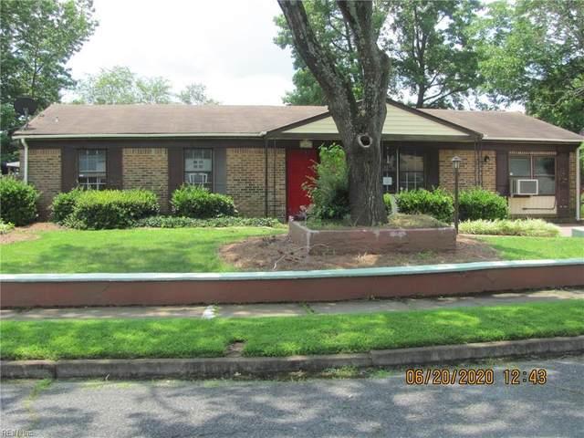 3037 Aaron Dr, Chesapeake, VA 23323 (#10332869) :: Rocket Real Estate