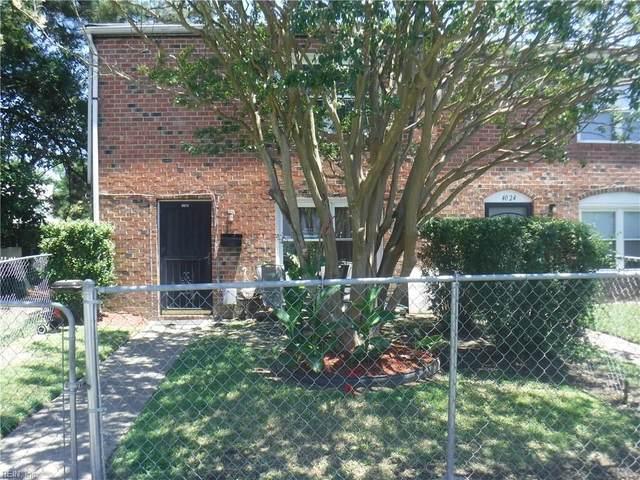 4028 Sloop Trl, Chesapeake, VA 23321 (#10332871) :: Berkshire Hathaway HomeServices Towne Realty
