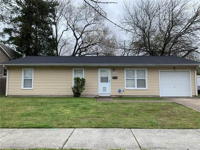 2946 Argonne Ave, Norfolk, VA 23509 (#10332894) :: Abbitt Realty Co.