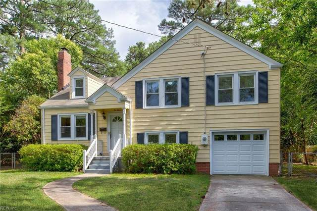 115 E Belvedere Rd, Norfolk, VA 23505 (#10332897) :: The Kris Weaver Real Estate Team
