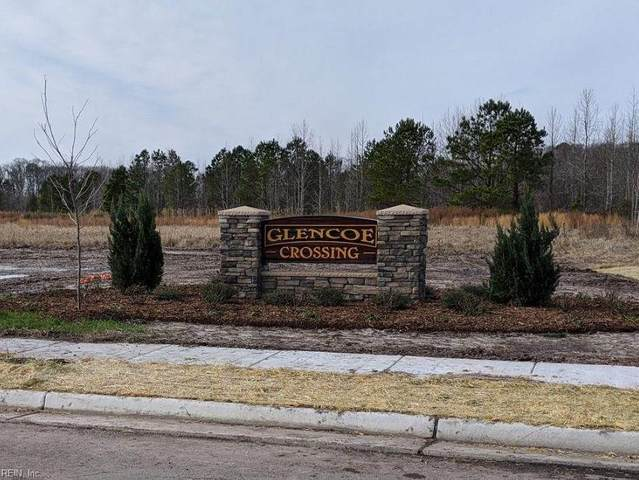 LOT 7 Glencoe Ct, Chesapeake, VA 23322 (MLS #10332906) :: AtCoastal Realty