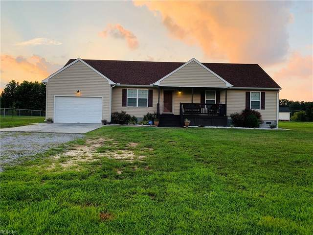 35375 Amanda Loop, Southampton County, VA 23866 (#10332911) :: Encompass Real Estate Solutions