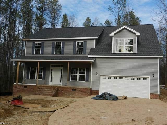 Lot 89 Patriots Way E, Gloucester County, VA 23061 (#10332929) :: Rocket Real Estate