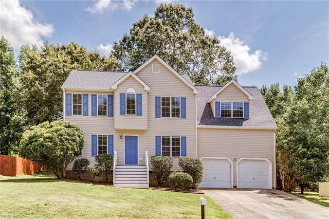 3980 Longhill Station Rd, James City County, VA 23188 (MLS #10332932) :: AtCoastal Realty