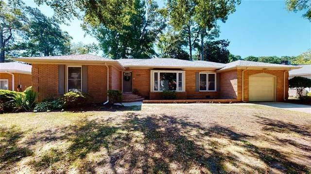 1827 Longdale Dr, Norfolk, VA 23518 (MLS #10332939) :: AtCoastal Realty