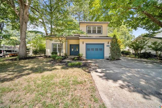 517 Great Park Dr, Newport News, VA 23608 (#10332952) :: Berkshire Hathaway HomeServices Towne Realty