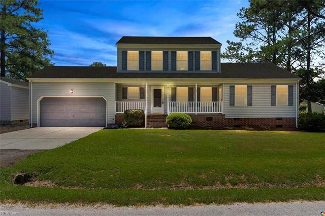 3174 Pony Dr, Gloucester County, VA 23072 (#10332958) :: AMW Real Estate