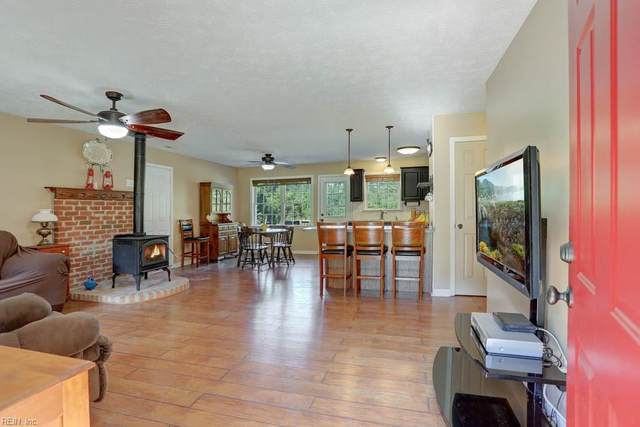 8822 Indian Rd, Gloucester County, VA 23061 (#10332965) :: Rocket Real Estate