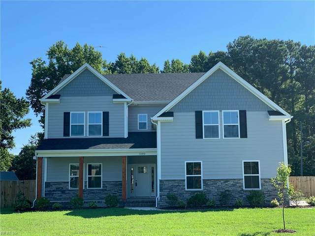 1100 Kathleen Ln, Chesapeake, VA 23322 (#10332971) :: The Kris Weaver Real Estate Team