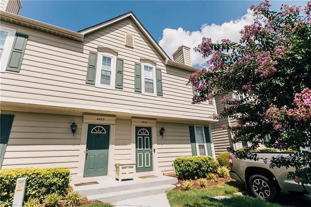 4805 Haymarket Dr, Virginia Beach, VA 23462 (#10332980) :: Atlantic Sotheby's International Realty