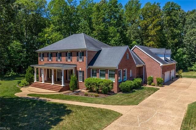 501 Tide Mill Rd, York County, VA 23693 (#10332998) :: Rocket Real Estate