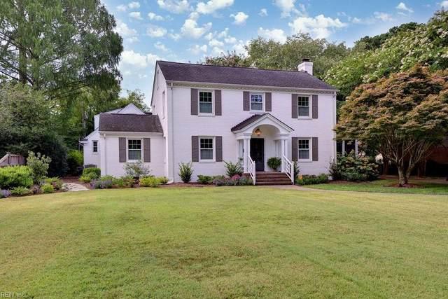 6 Gary Rd, Newport News, VA 23601 (#10333005) :: Austin James Realty LLC