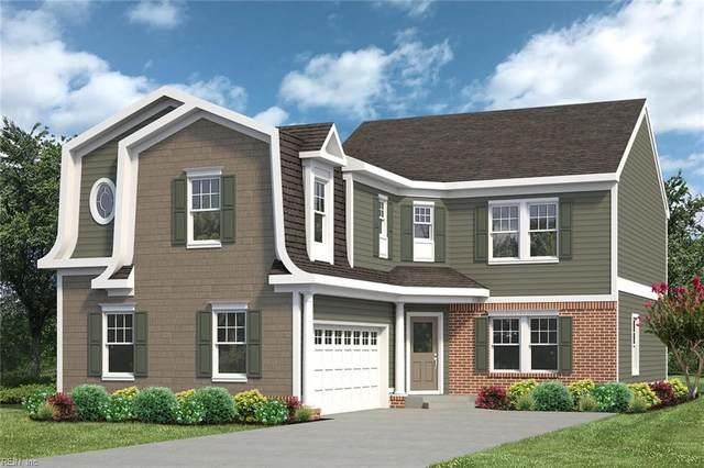 120 Bowrider Dr, Suffolk, VA 23435 (#10333014) :: Rocket Real Estate