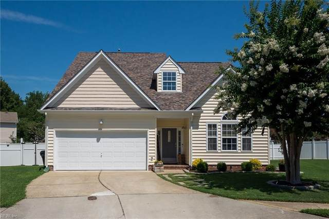 3015 Newbury Ct, Suffolk, VA 23435 (#10333017) :: Rocket Real Estate