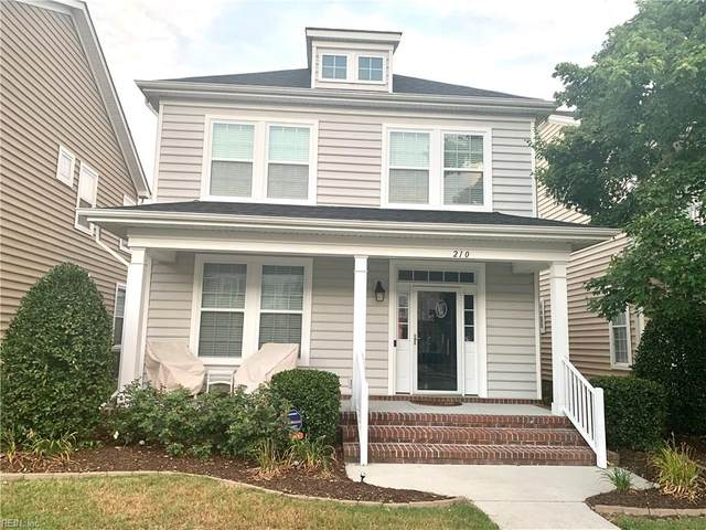 210 Tiger Lilly Dr, Portsmouth, VA 23701 (#10333032) :: AMW Real Estate