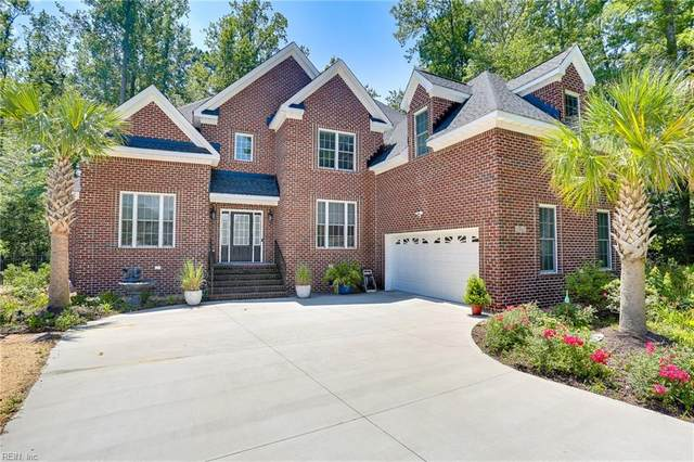 2401 Kestrel Ln, Virginia Beach, VA 23456 (#10333039) :: Encompass Real Estate Solutions
