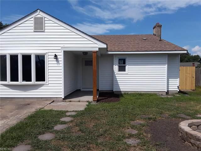 1705 Aquamarine Dr, Virginia Beach, VA 23456 (#10333043) :: Rocket Real Estate