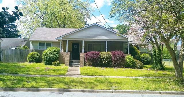 736 Vermont Ave, Portsmouth, VA 23707 (#10333044) :: Rocket Real Estate