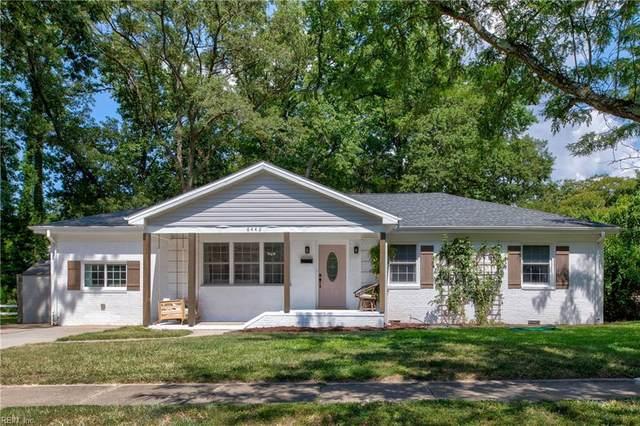6442 Knox Rd, Norfolk, VA 23513 (#10333056) :: Rocket Real Estate