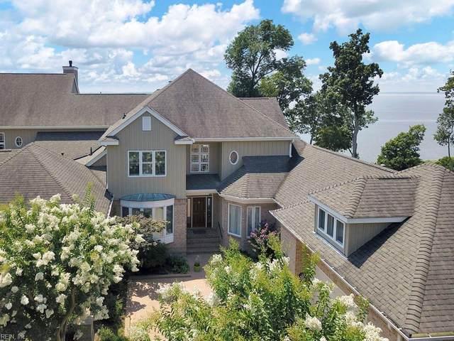 113 Rivers Edge, James City County, VA 23185 (#10333061) :: Atlantic Sotheby's International Realty