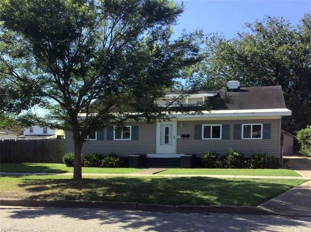 123 Beechwood Ave, Norfolk, VA 23505 (MLS #10333067) :: AtCoastal Realty