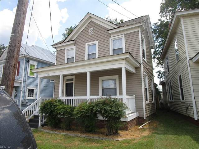 313 Jackson St, Suffolk, VA 23434 (#10333068) :: Momentum Real Estate