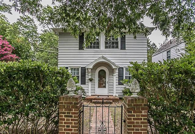 60 Main St, Newport News, VA 23601 (#10333077) :: Atlantic Sotheby's International Realty