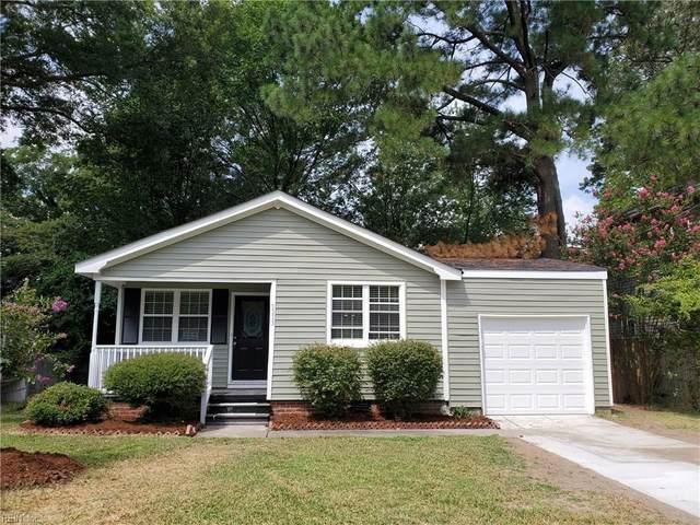 3213 Locust Ave, Norfolk, VA 23513 (#10333080) :: Encompass Real Estate Solutions