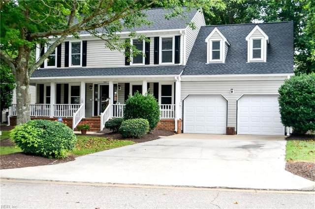 921 Grantham Ln, Chesapeake, VA 23322 (#10333084) :: Rocket Real Estate