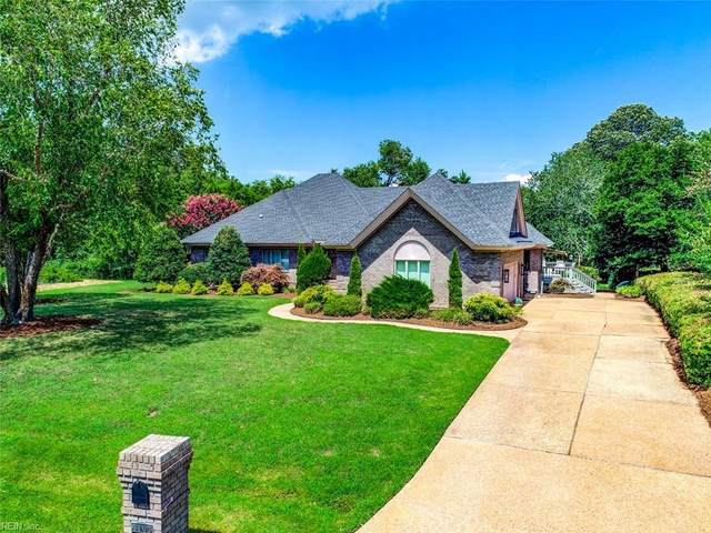 9103 River Cres, Suffolk, VA 23433 (#10333104) :: Upscale Avenues Realty Group