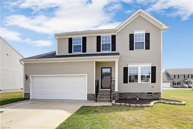 164 Avon Rd, Hampton, VA 23666 (#10333107) :: The Kris Weaver Real Estate Team