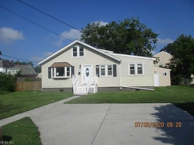 3033 Somme Ave, Norfolk, VA 23509 (#10333109) :: AMW Real Estate