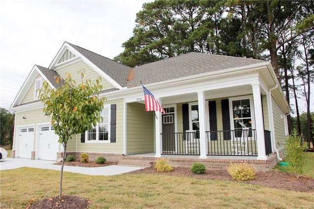 3816 Whites Lndg, Chesapeake, VA 23321 (MLS #10333112) :: AtCoastal Realty