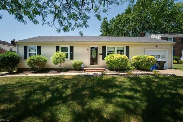 923 Verline Ct, Newport News, VA 23608 (#10333138) :: AMW Real Estate