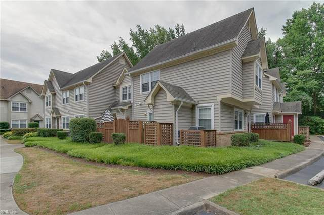 405 Camberley Way C, Chesapeake, VA 23320 (#10333145) :: Austin James Realty LLC