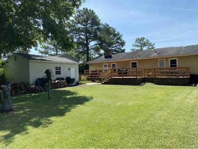 61 Messick Rd, Poquoson, VA 23662 (#10333149) :: Rocket Real Estate