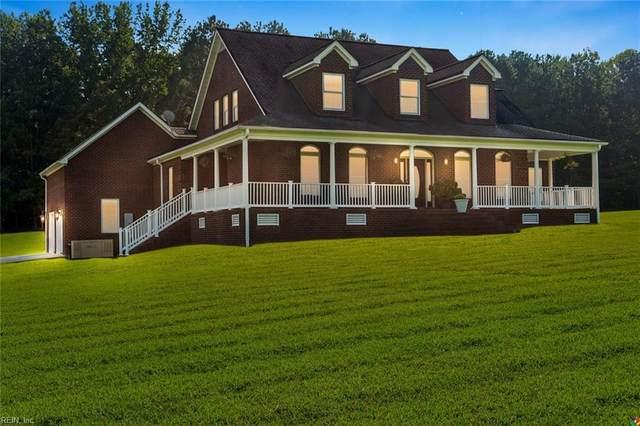281 Terrapin Swamp Rd, Surry County, VA 23888 (#10333152) :: Rocket Real Estate