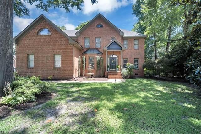 856 Beckley Ln, Chesapeake, VA 23322 (#10333160) :: AMW Real Estate