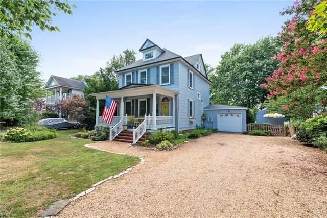 1601 Chesapeake Ave, Hampton, VA 23661 (#10333163) :: Rocket Real Estate