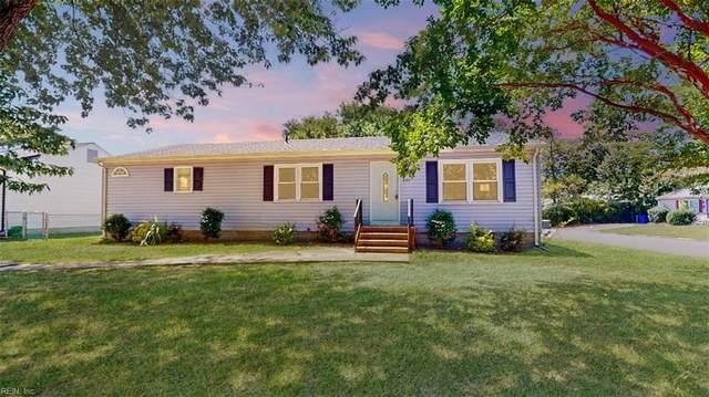 237 Woodbury Ct, Newport News, VA 23602 (#10333179) :: Berkshire Hathaway HomeServices Towne Realty