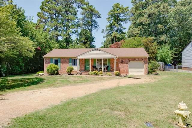7385 Harbor Hills, Gloucester County, VA 23072 (#10333194) :: The Kris Weaver Real Estate Team