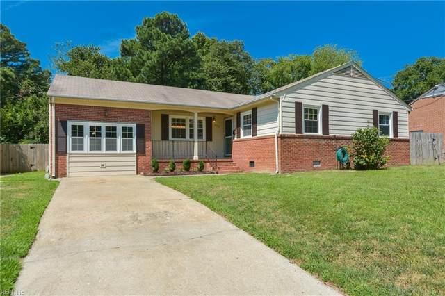 823 Lipton Dr, Newport News, VA 23608 (#10333195) :: The Kris Weaver Real Estate Team