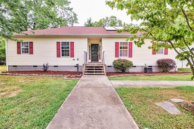 364 Brightwood Ave, Hampton, VA 23661 (#10333198) :: The Kris Weaver Real Estate Team