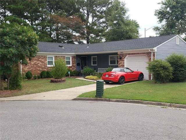 3401 Poppy Cres, Virginia Beach, VA 23453 (#10333202) :: Austin James Realty LLC