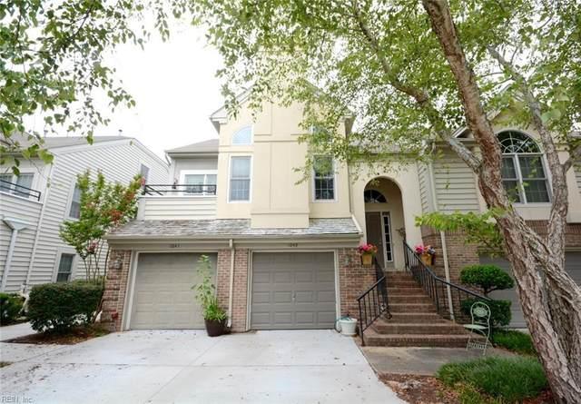 1043 Hanson Way, Virginia Beach, VA 23454 (#10333206) :: Rocket Real Estate