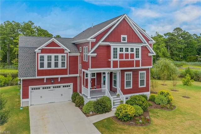 1760 Rockwood Dr, Chesapeake, VA 23323 (#10333209) :: Rocket Real Estate