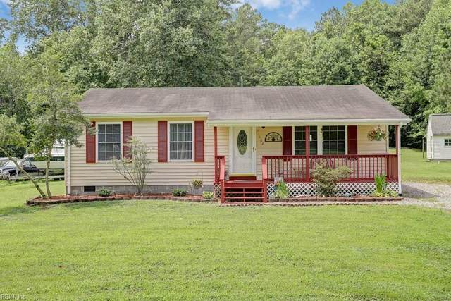 11102 Woods Cross Rd, Gloucester County, VA 23061 (#10333212) :: Atkinson Realty